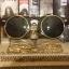 Otwierane okulary okrągłe Steampunk Retro Vintage Cyber Punk Go...