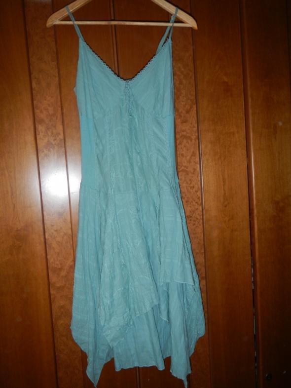 NEXT sukienka kiecka 42 XL