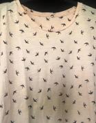 Bawełniana bluzka 44