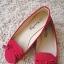 jak NOWE balerinki baletki biskupie różowe 36
