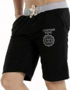 Krótkie spodnie sportownie siłownia plaża...