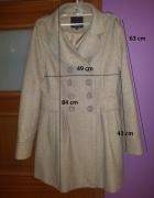Płaszcz jesień zima roz 38...