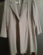 Kostium sukienka marynarka narzutka roz 42...