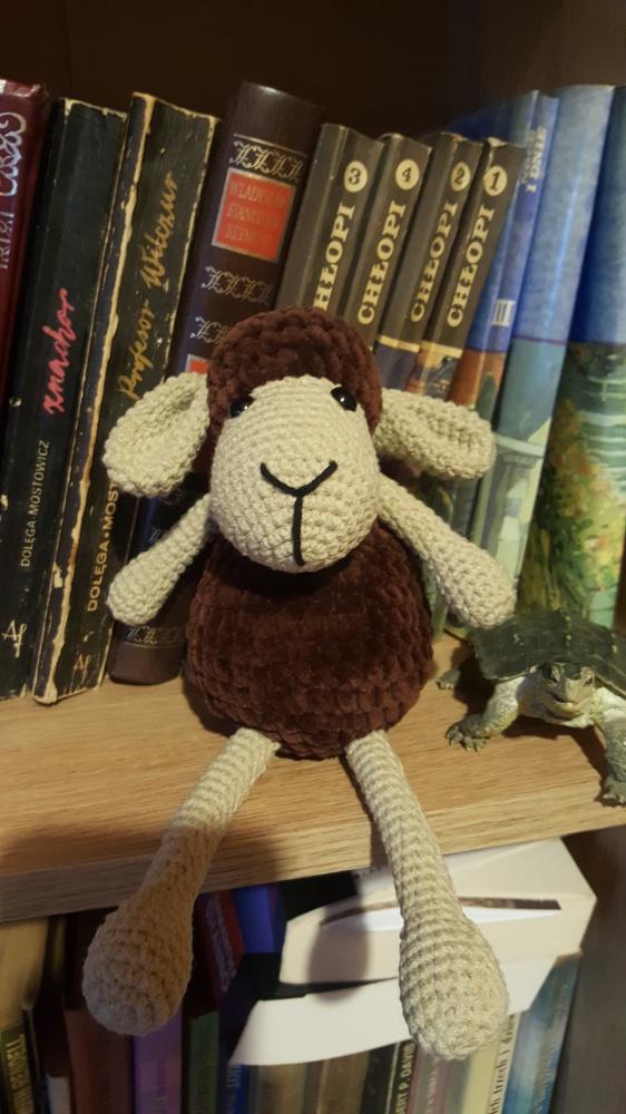 Zabawki Owieczka