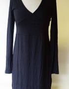 Sukienka Czarna Lindex Mom S 36 Wizytowa Elegancka...