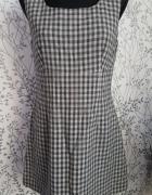 Sukienka w krateczkę Farrow 38