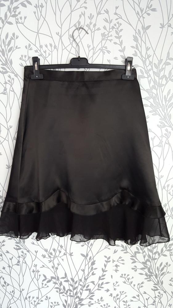 Spódnice Satynowa spódnica Test Collection 40