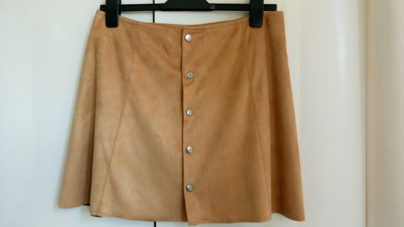 Spódnice Spódnica Fashion Union 38