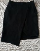 Asymetryczna spódnica H&M 36...