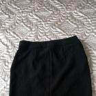 Asymetryczna spódnica H&M 36