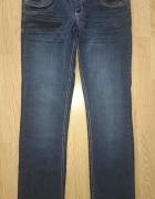 Nowe spodnie jeansowe C&A...