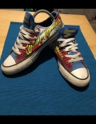 Trampki Converse All Star DC Comics Wonder Woman...