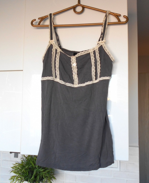 Top bodyzone koszulka nocna piżamka