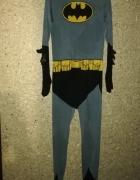 Strój Batmana przebranie dla dorosłego S