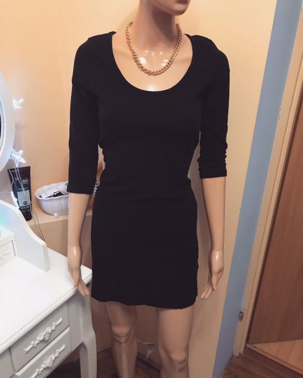 Sukienka mała czarna M