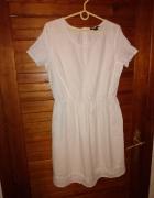 Sukienka z ażurem Esmara roz 42...