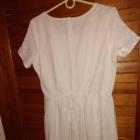 Sukienka z ażurem Esmara roz 42
