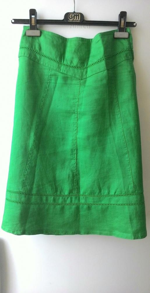 Atmosphere spódnica zielona S M Kup 3 zapłać za 2