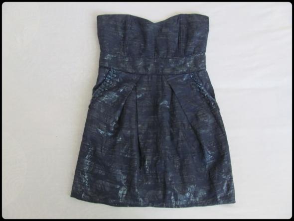 NOWA z metką sukienka gorsetowa Rise rozmiar 40 L