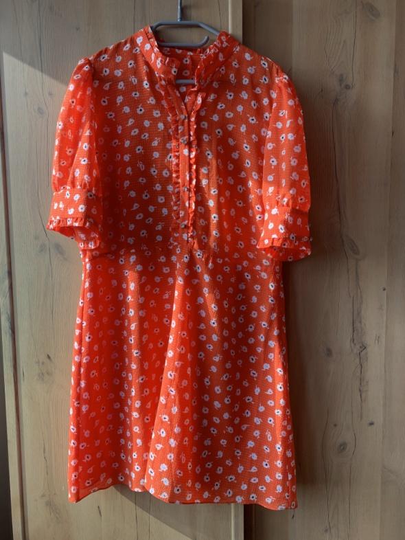 Sukienka ZARA rozmiar 38...