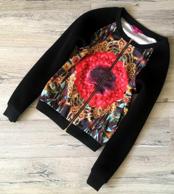 DY design Kurtka bluza Wiosna L do XL