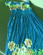 Nowa sukienka na lato