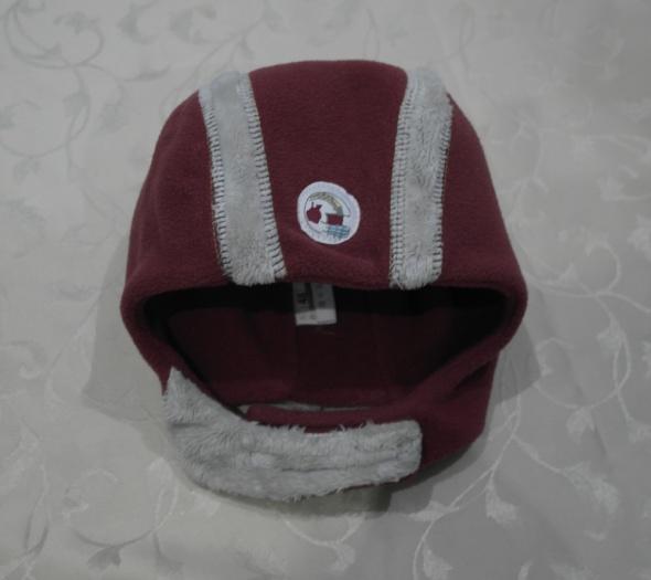 Ciepła czapka zimowa 48