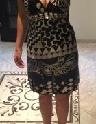 Nowa Sukienka Meduza 36 S...