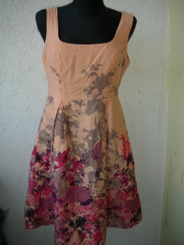 Suknie i sukienki Sukienka na lato r M