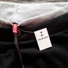 Nowe czarne spodnie dresowe L Primark
