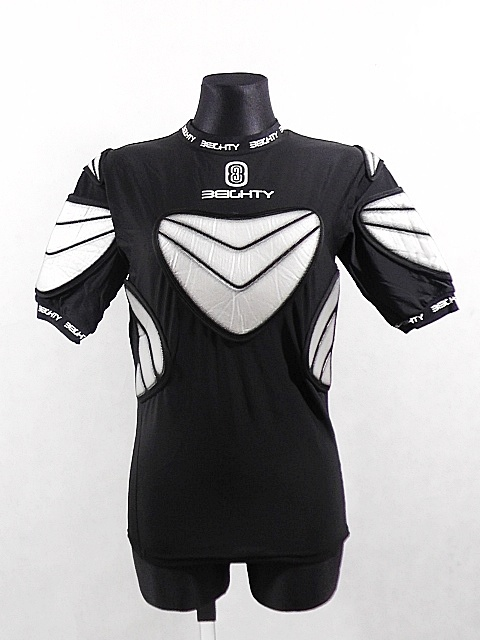 Beighty bluza sportowa ochronna dla piłkarza rozm S