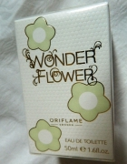 Oriflame Woda toaletowa Wonder Flower 50 ml...