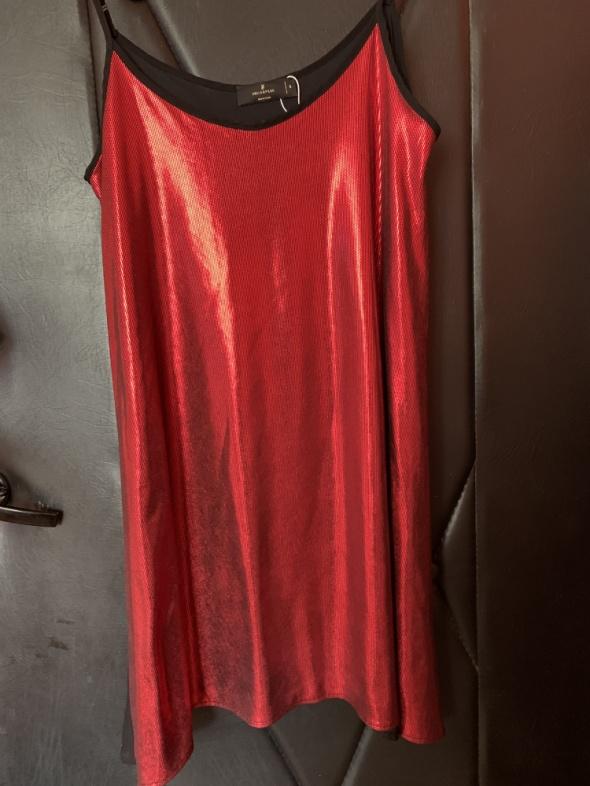 Sukienka nowa...