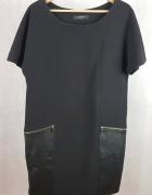 Czarna sukienka Reserved 40...