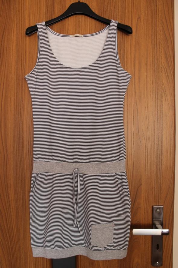Sukienka letnia w paski 36 S...