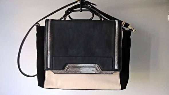 Nowa torebka Zara Basic