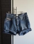 Diesel jeansy...