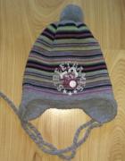 Nowa czapka dla chłopca...
