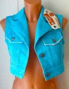 Katanka kurteczka Eighty8 jeans 36