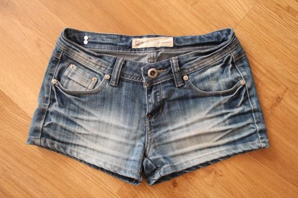 Spodenki jeansowe 36 S Monday