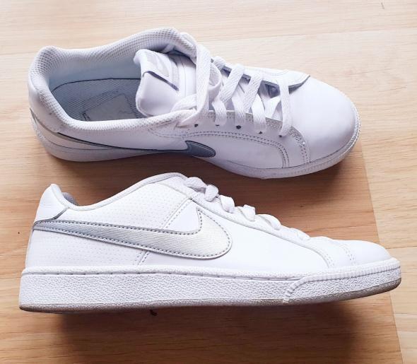 Buty Nike court 375