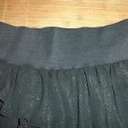 Spódnica falbanki