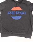 Pepsi bluza kangurka meska rozm S