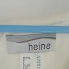 Sukienka Heine r 40 ecru