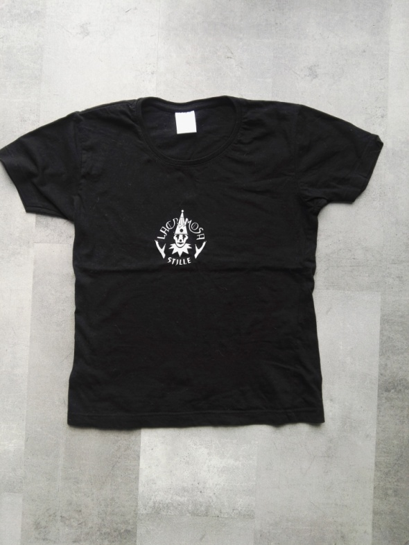 Damska koszulka Lacrimosa Stille rozmiar M