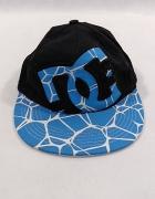 DC czapka z daszkiem rozm 7 56 cm