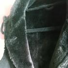 Kamizelka futerkowa kożuszek
