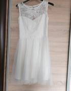 Sukienka na slub wesele itp...