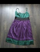 Sukienka oryginalna super 42...