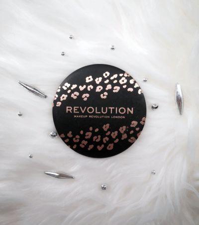 Akcesoria MakeUp Revolution Lusterko kosmetyczne nowe